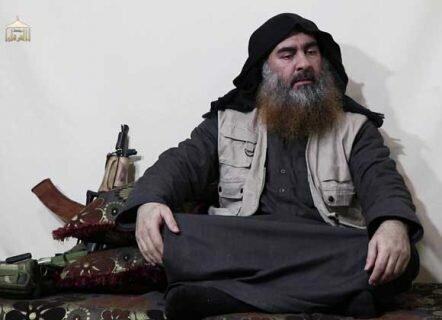 فاکس نیوز: آزمایش دی ان ای مرگ البغدادی را تایید کرد