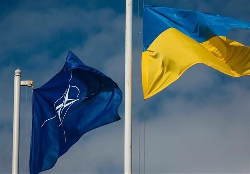 وعده اوکراین درباره ارتقاء سریع به شرایط شریک ناتو