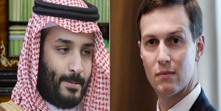 جزئیات جدید از بازداشت ها در عربستان؛ کوشنر و پامپئو احتمالا شاهزاده ها را لو داده اند