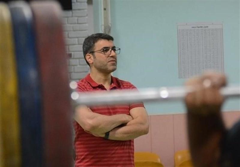 لغو اعزام تیم ملی وزنه برداری به رقابت های گزینشی المپیک در کلمبیا