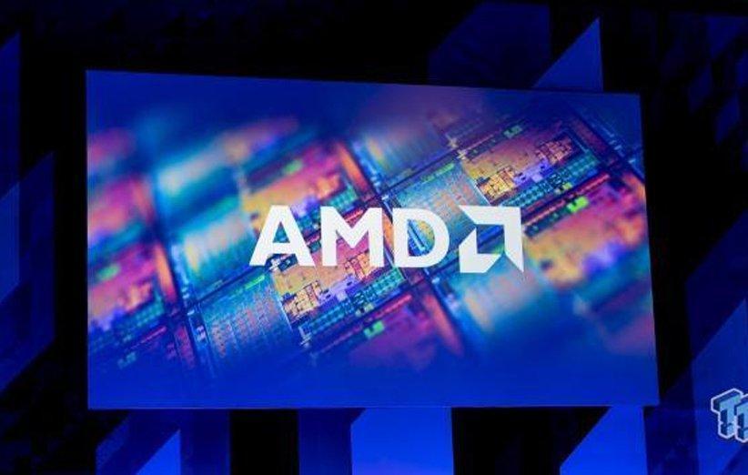 AMD اکنون بیش از 50 درصد سهم پردازنده های بالارده بازار را در اختیار دارد