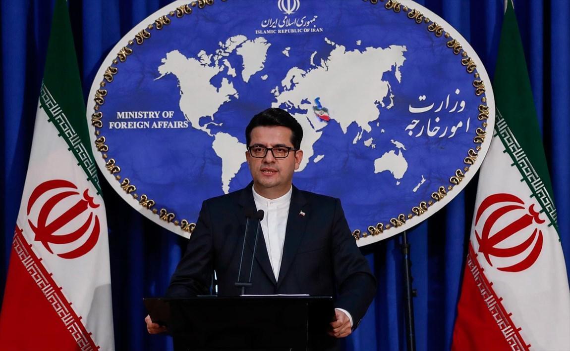 ایران و چین می توانند با تأمین منافع مشترک، در برابر قلدرها ایستادگی نمایند، نه از واگذاری جزایر ایرانی خبری است و نه حضور نیروی نظامی