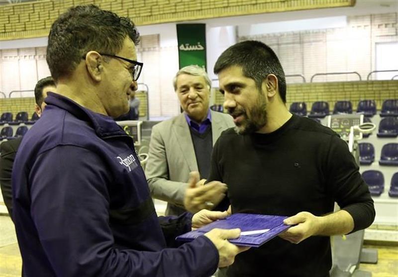بازگشتِ مرامی بنا در آستانه مسابقات جهانی صربستان، انتها قهر 10 روزه برای رسیدن به مدال جهانی و 3 سهمیه