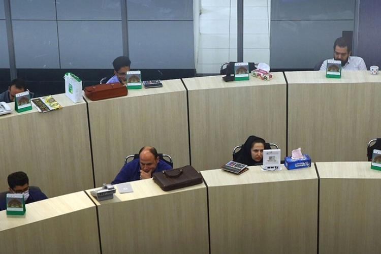 جزئیات شاخص و معاملات بورس در روز سه شنبه چهارم آذرماه 99