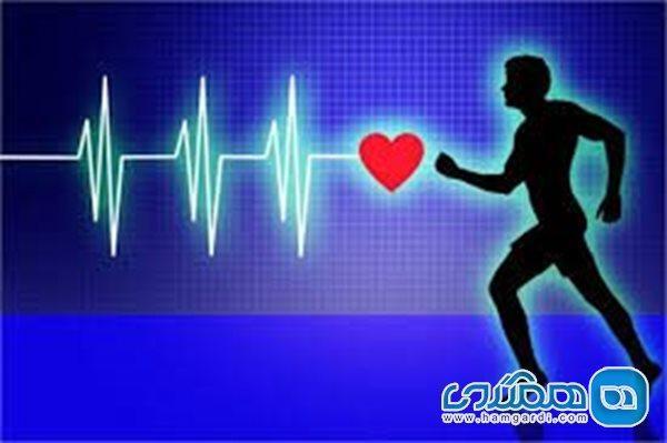 نقش ورزش در پیشگیری از بیماری های قلبی عروقی