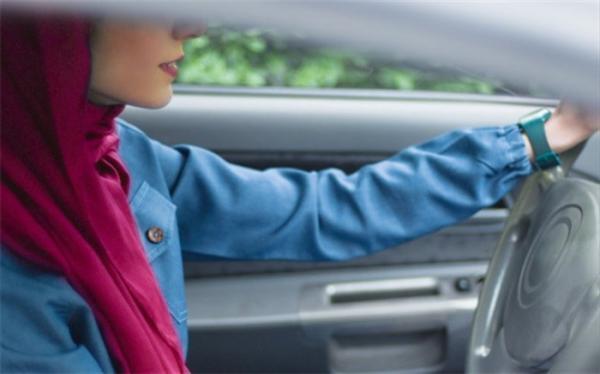 چه تعداد از رانندگان تاکسی زن هستند؟