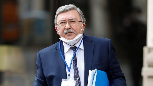 روسیه: شورای حکام آژانس از نتیجه سفر گروسی استقبال می نماید